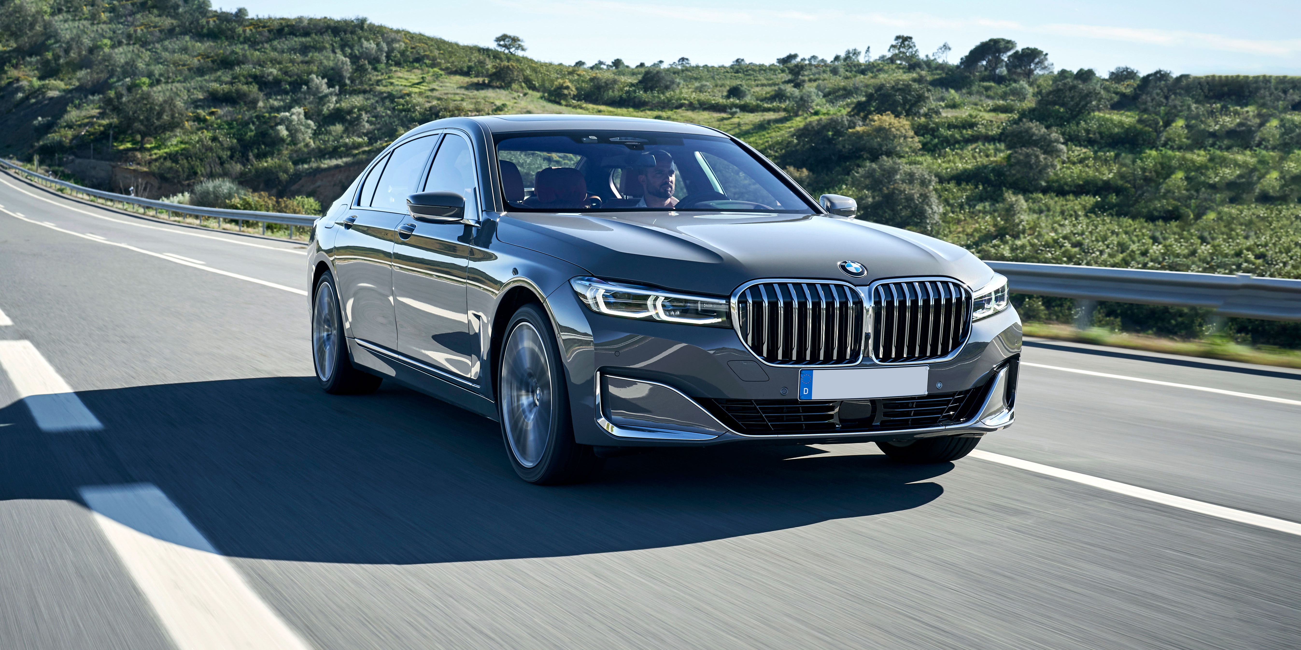 New Bmw 7 Series Review Carwow