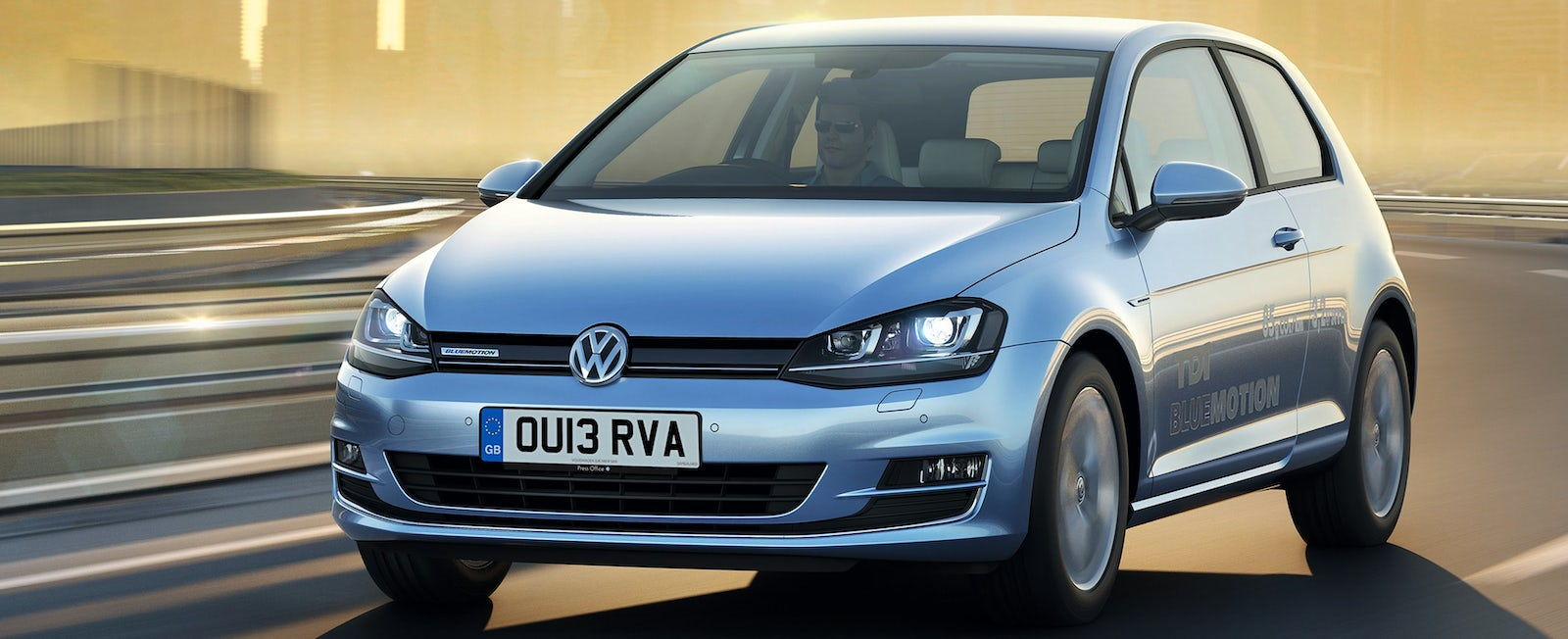 What Is VW BlueMotion It Worth