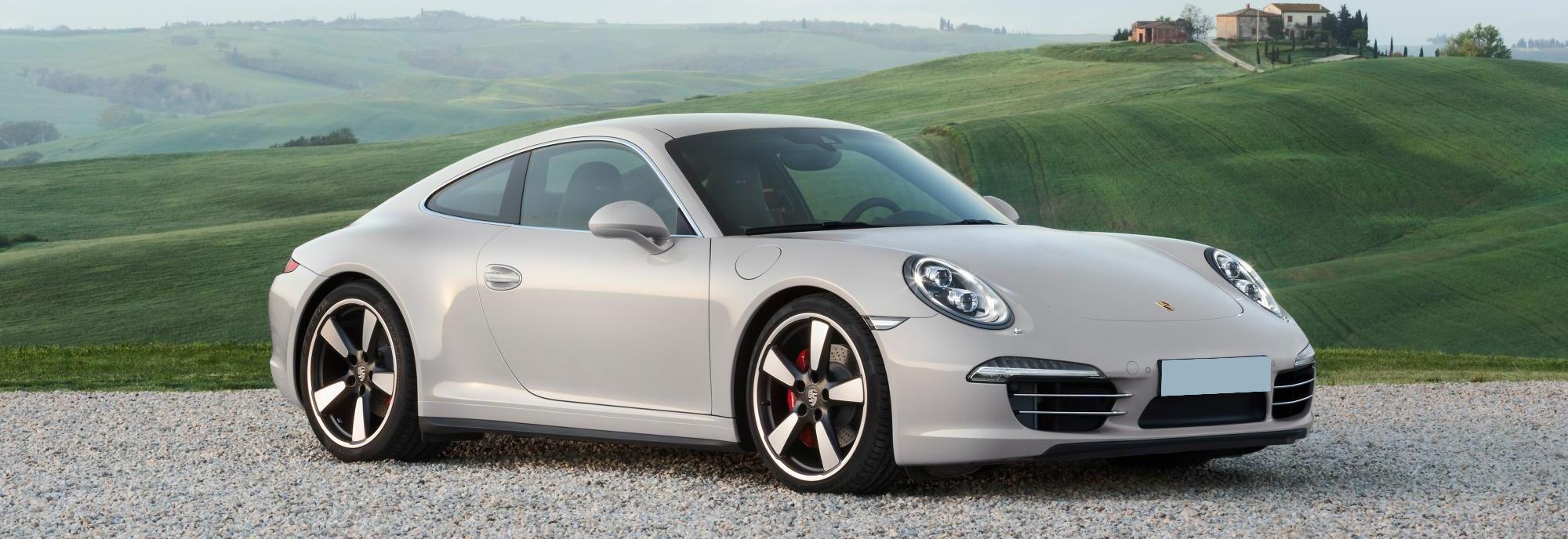 Charmant Porsche 911