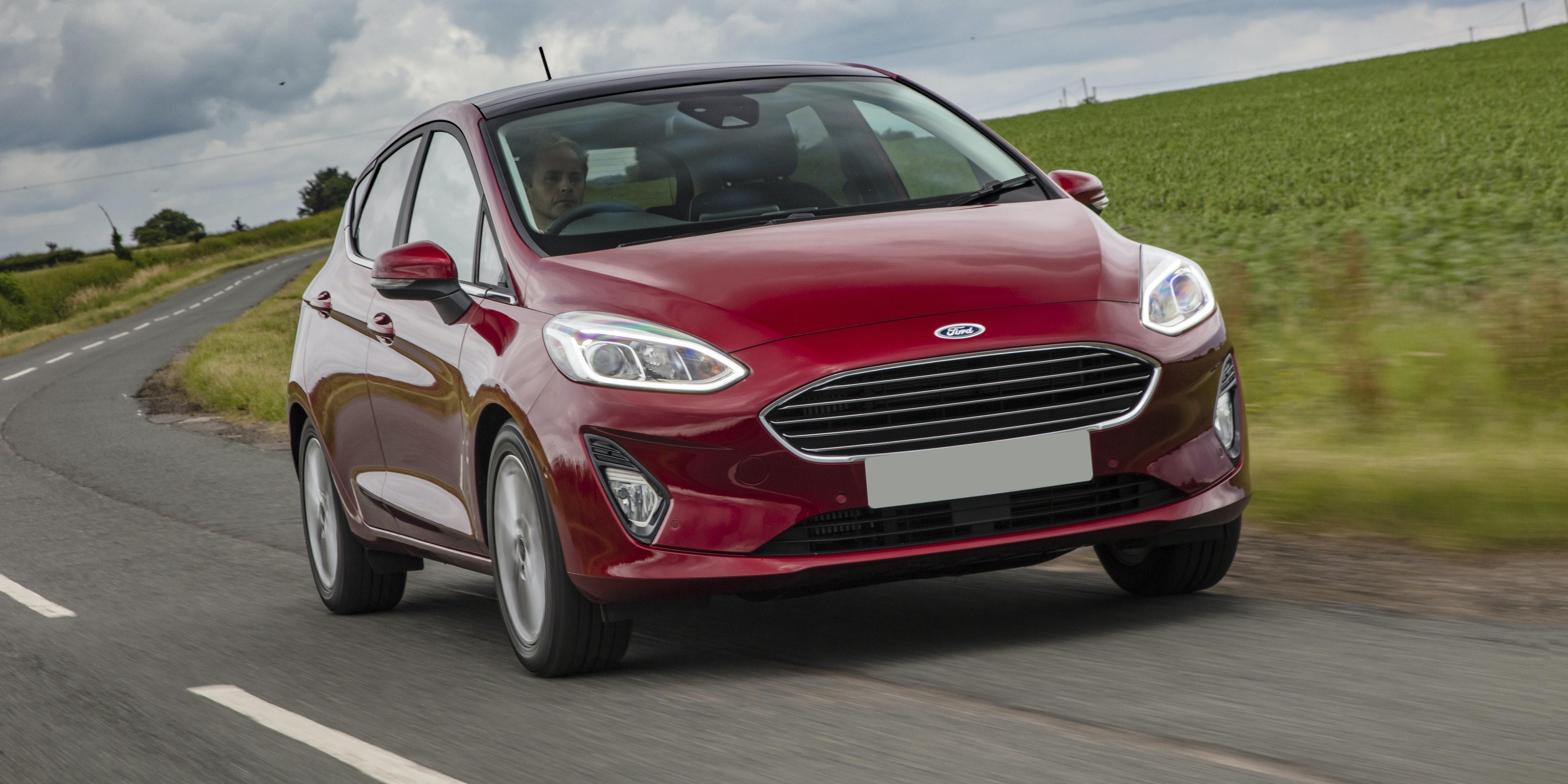 AVG. SAVING £1679. 8.3. Ford & Ford Small cars u2013 reviews | carwow markmcfarlin.com