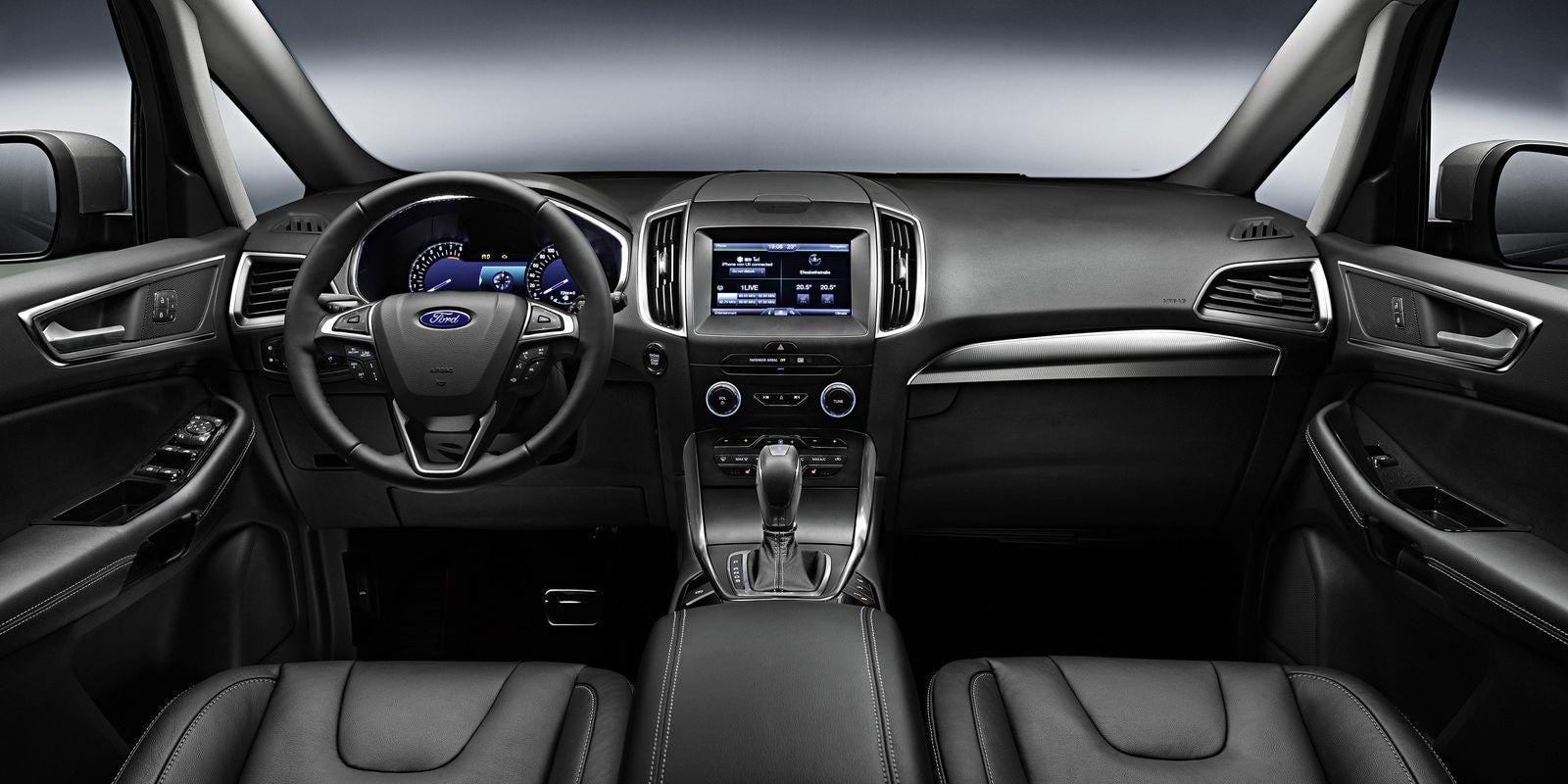 Compare Car Interior Dimensions Uk