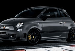 Fiat 500 and Abarth 595 colours guide and prices | carwow