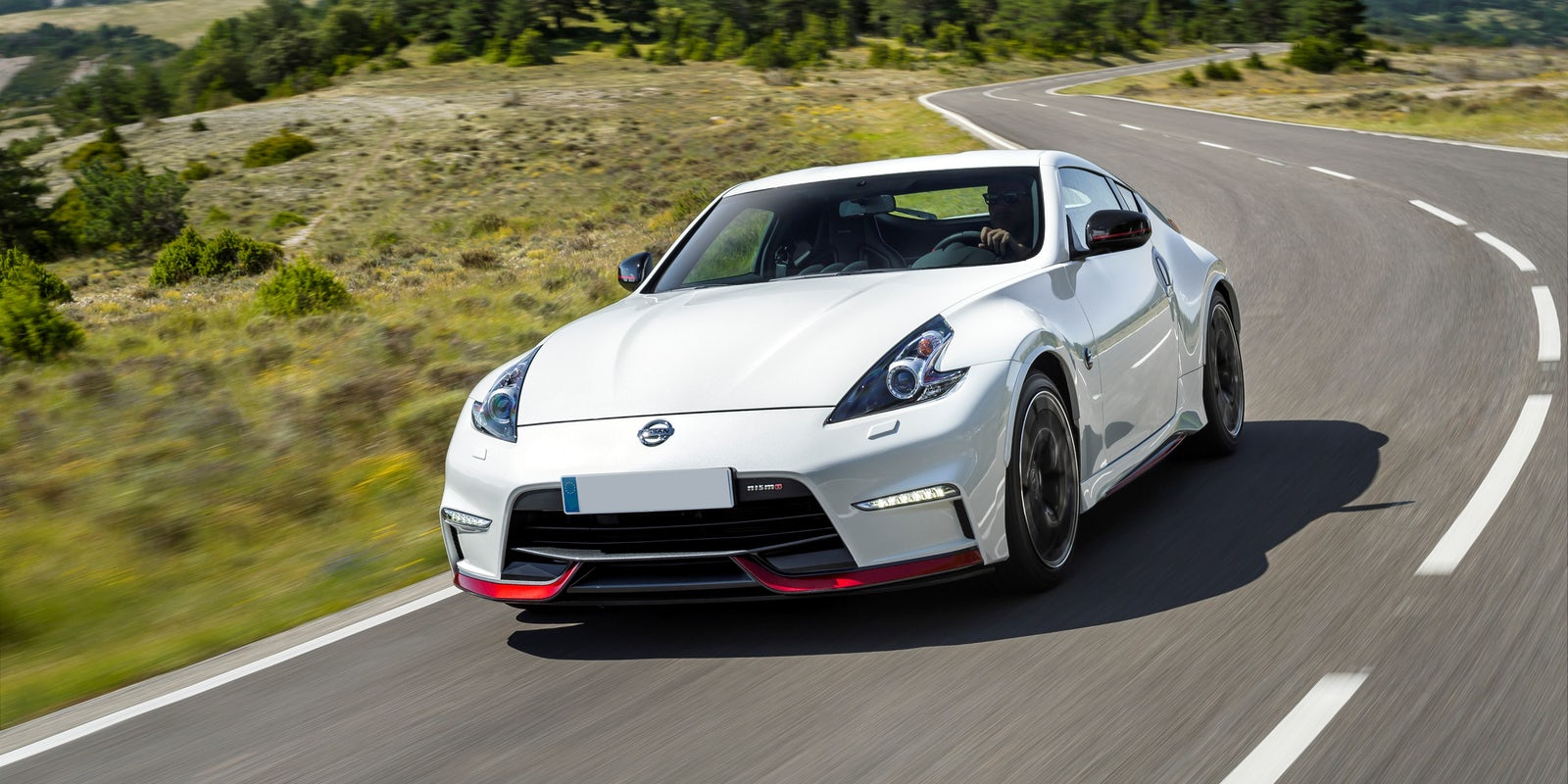 New Nissan 370Z Review | carwow