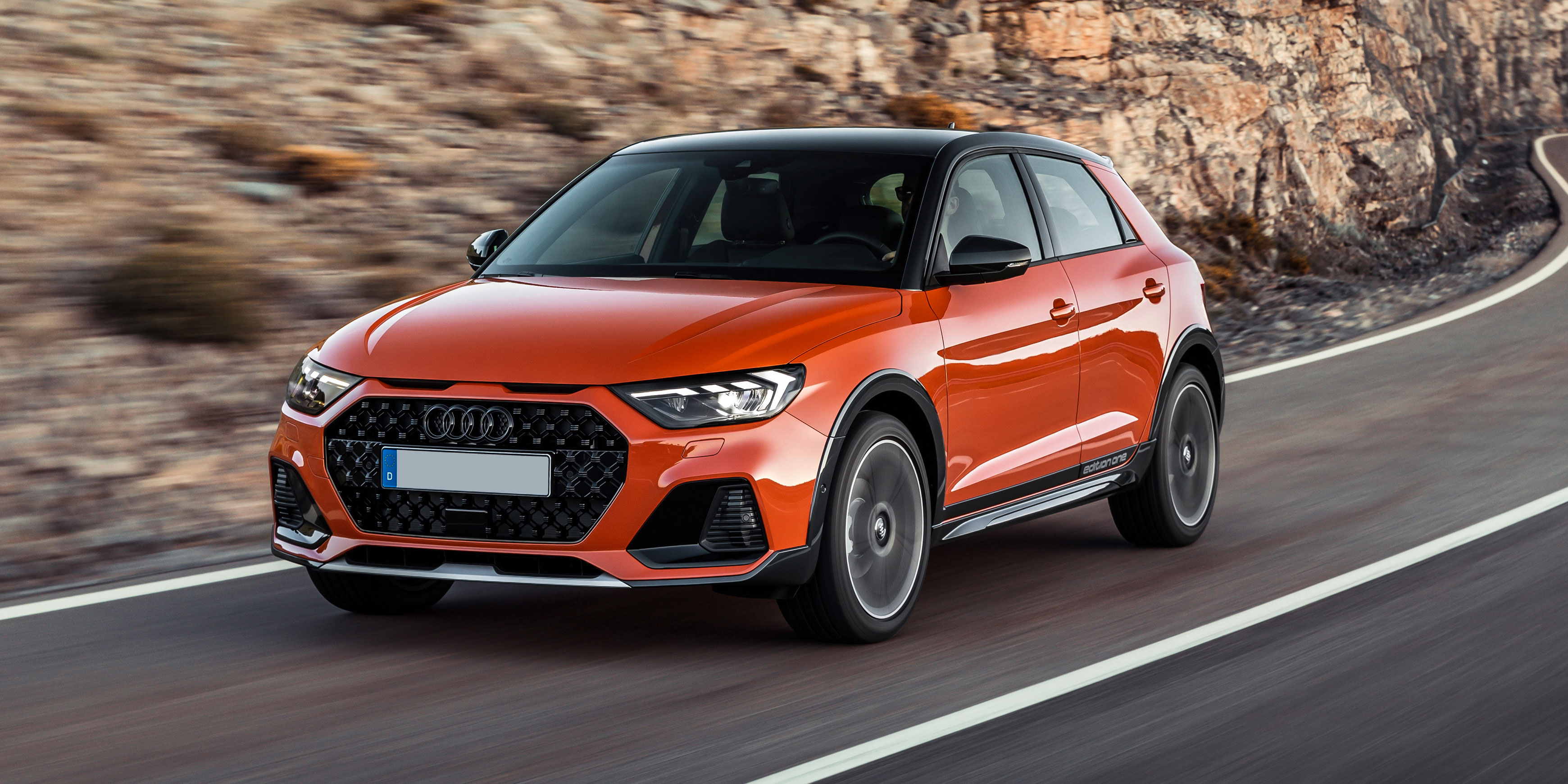 Audi A1 Citycarver Specifications Prices Carwow