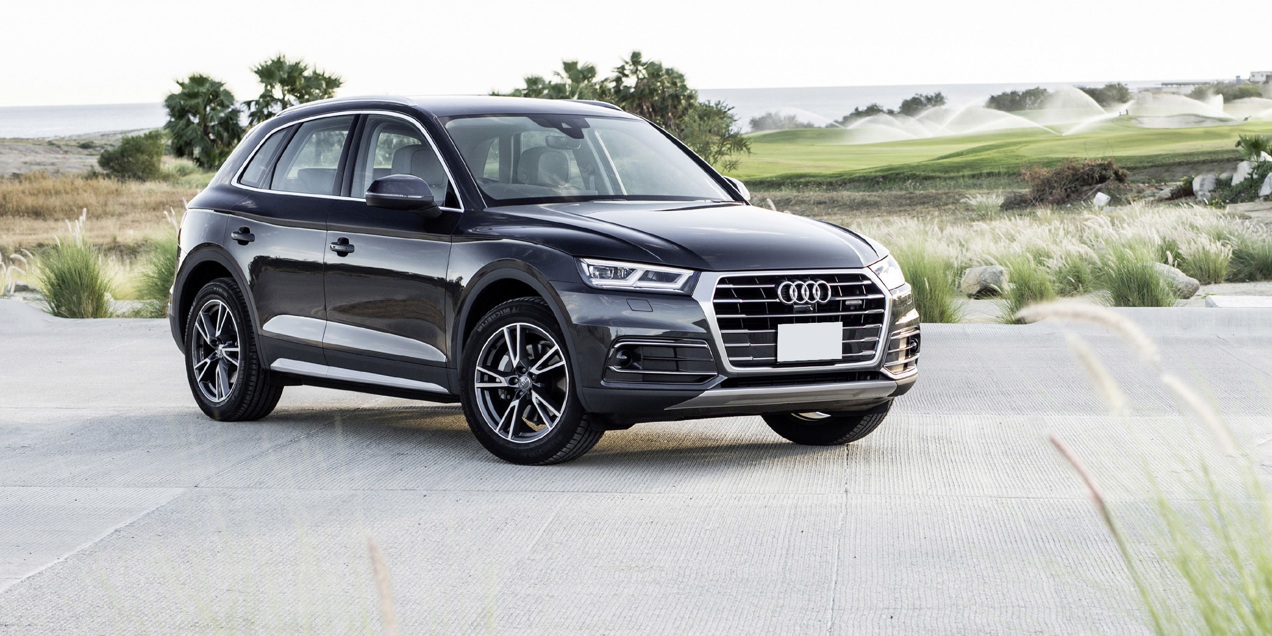 Audi Q5 Length >> Audi Q5 Dimensions Guide Uk Exterior And Interior Sizes Carwow