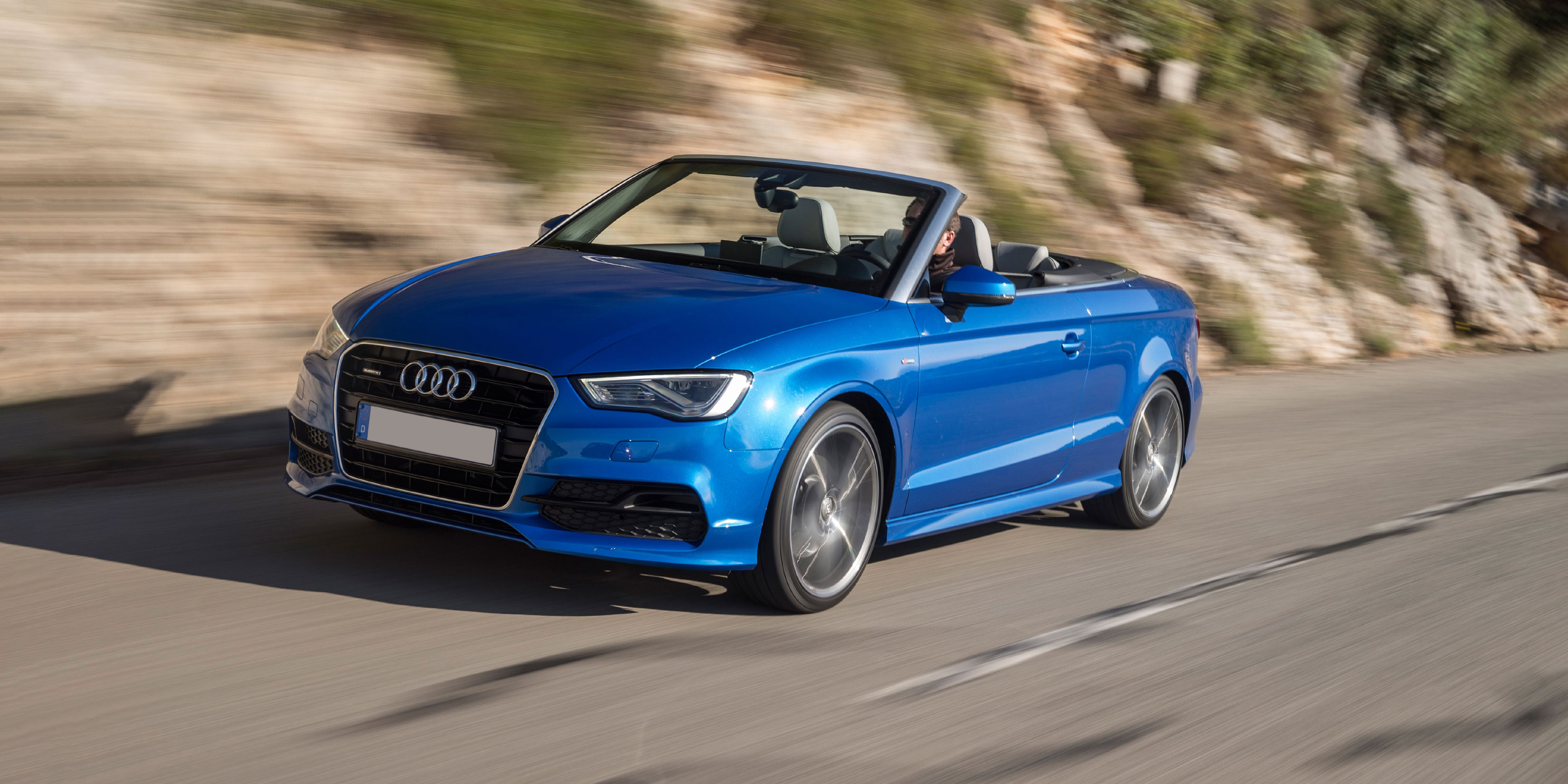 New Audi A3 Cabriolet Review Carwow