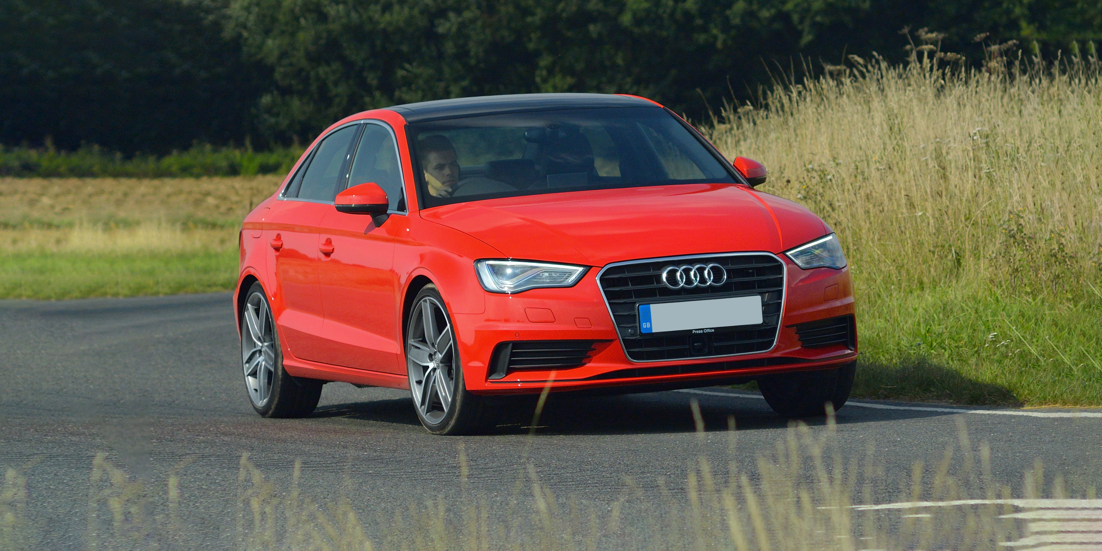 New Audi A3 Saloon Review Carwow