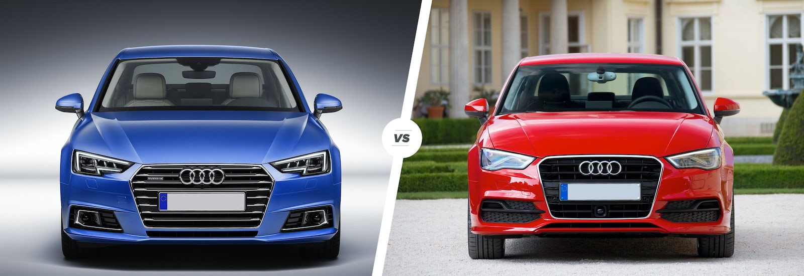 Audi A4 vs A3 Saloon: sibling showdown | carwow