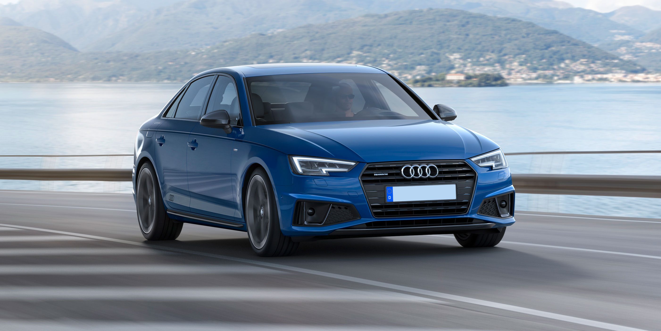 New Audi A4 Review Carwow