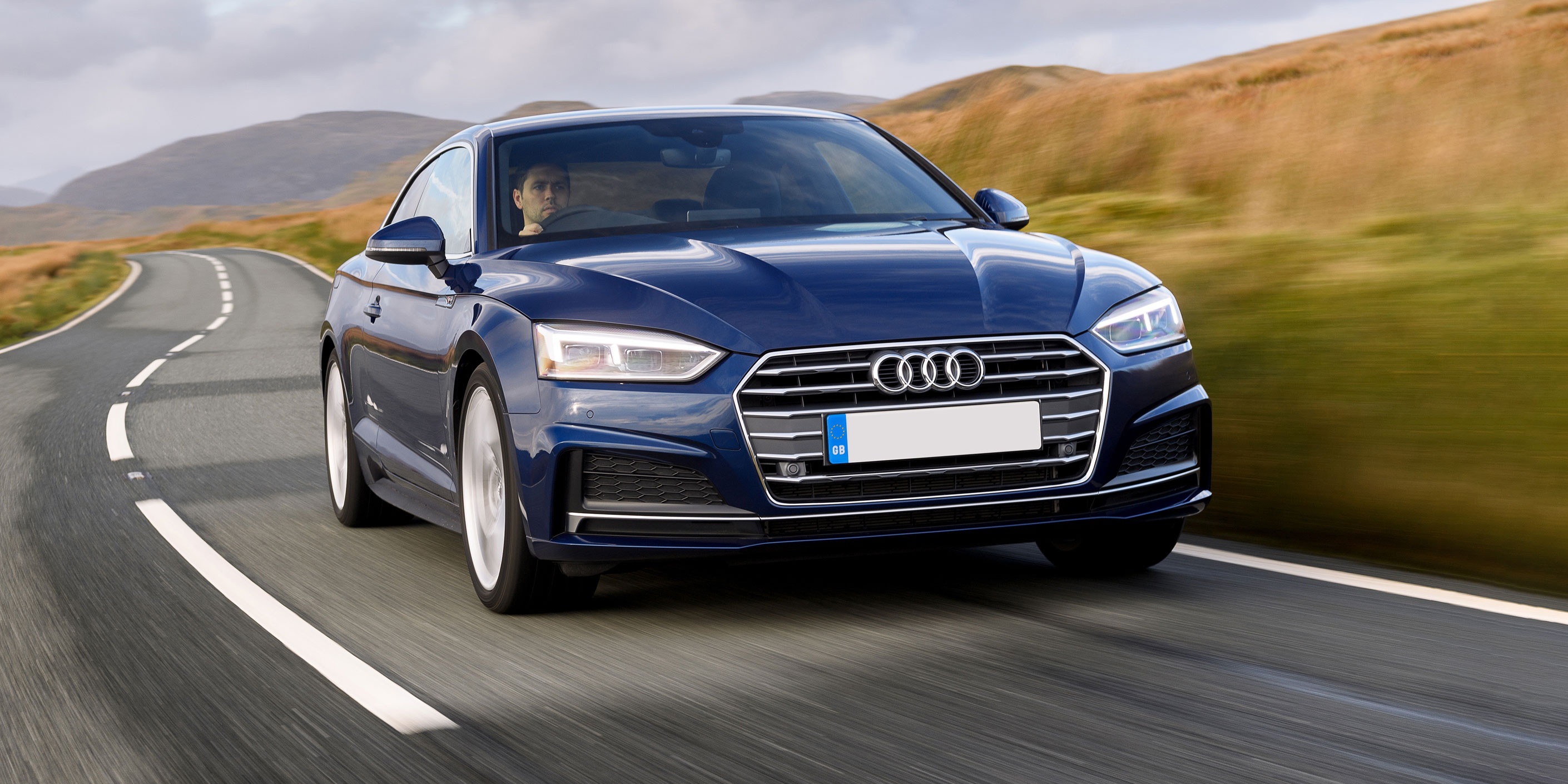 New Audi A5 Review | carwow
