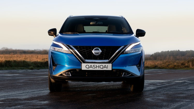 2021 Nissan Qashqai Revealed Prices Specs And Release Date Carwow