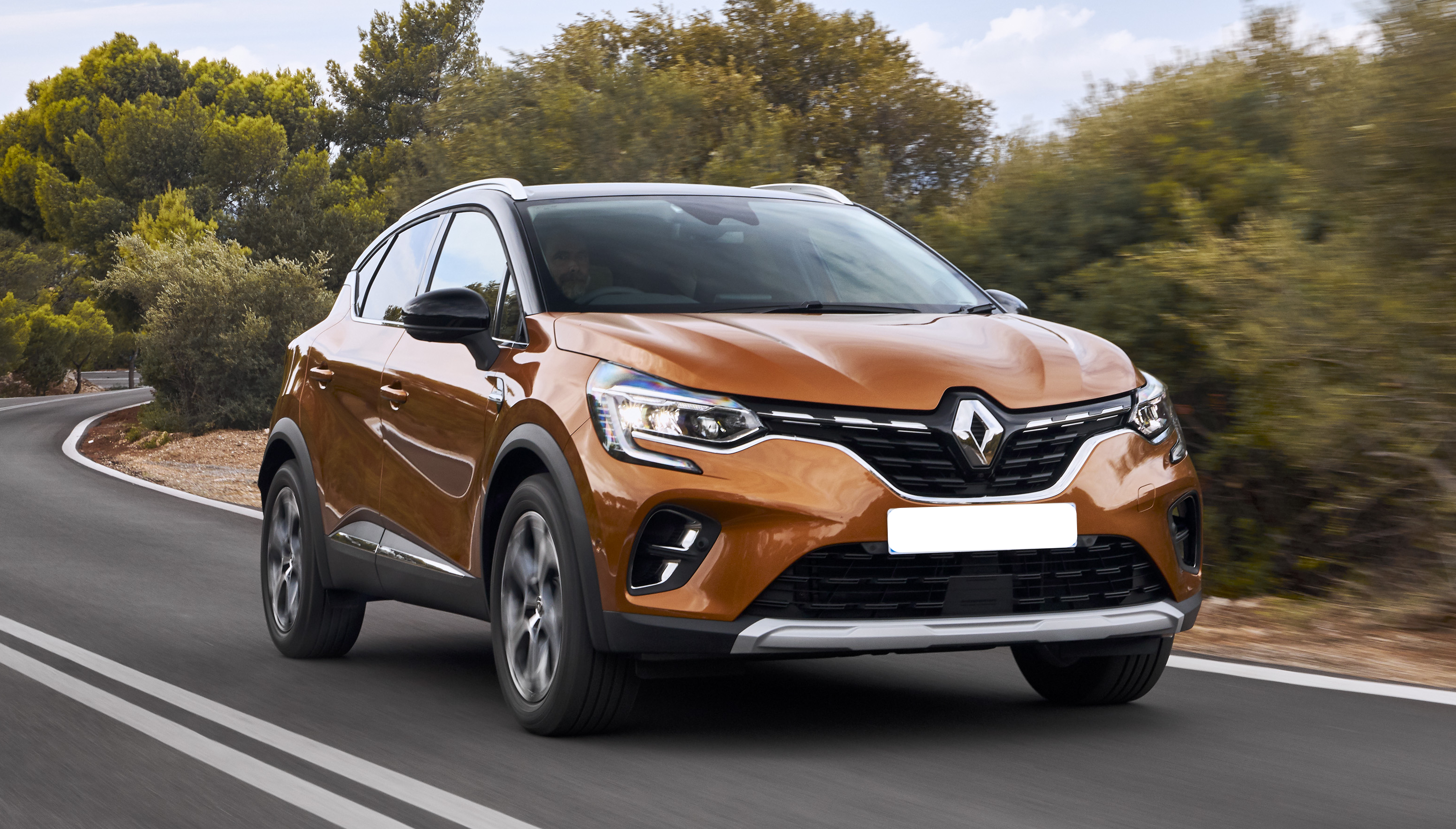 New Renault Captur Review Carwow