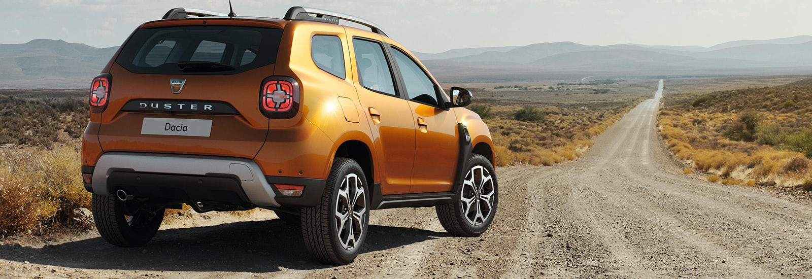 2018 dacia duster price specs and release date carwow. Black Bedroom Furniture Sets. Home Design Ideas