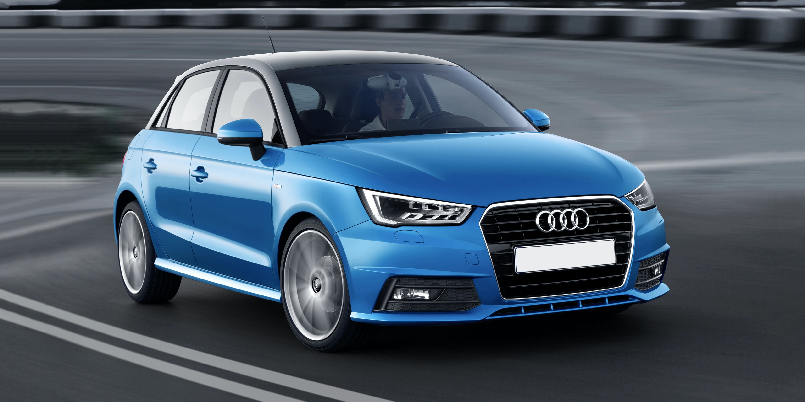 Audi A1 Review  Auto Express