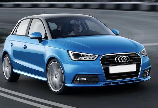 Audi Car Reviews Carwow - Audi car audi car