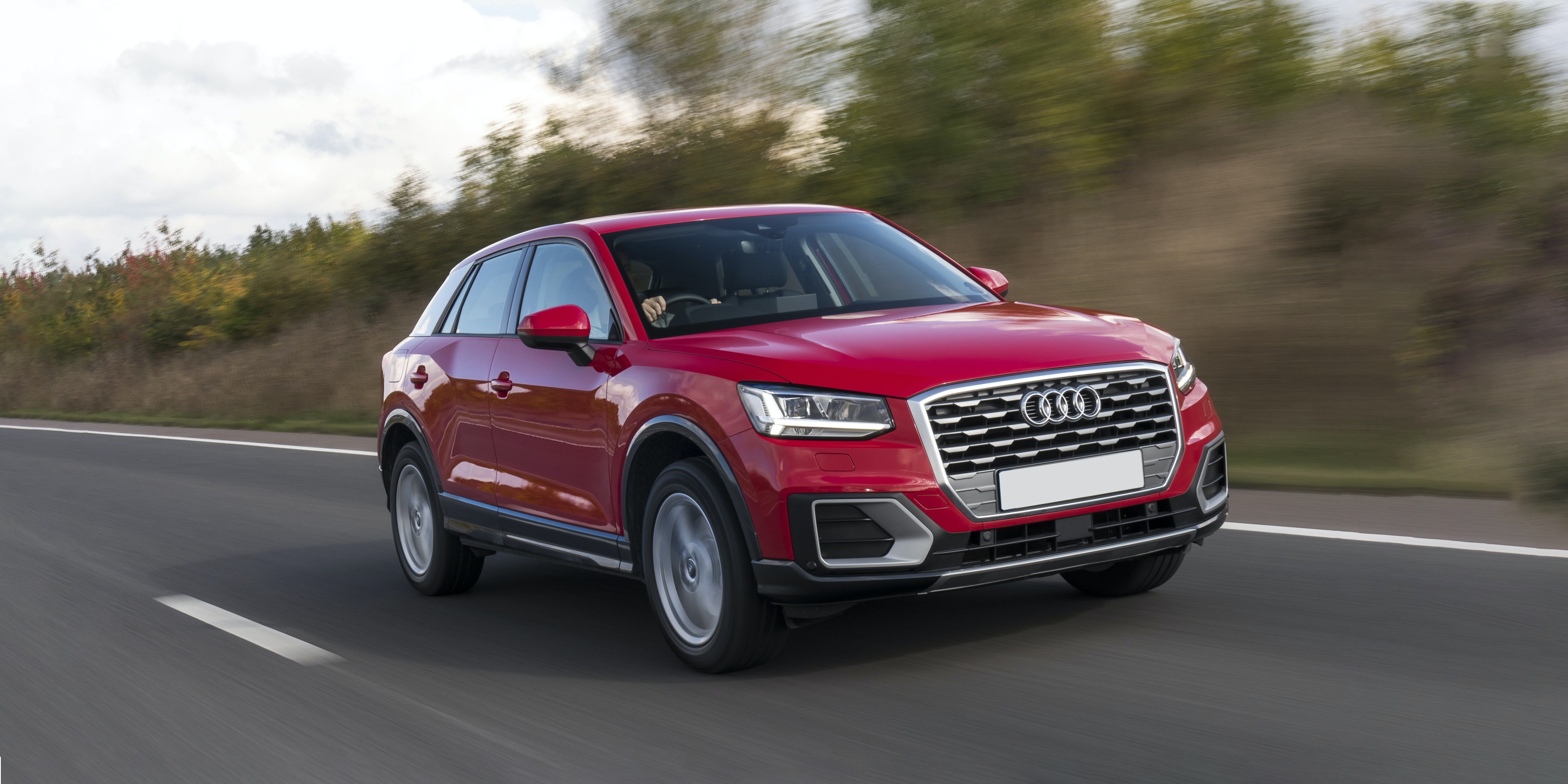 Audi Sq2 Release Date Uk >> Audi Q2 Review | carwow