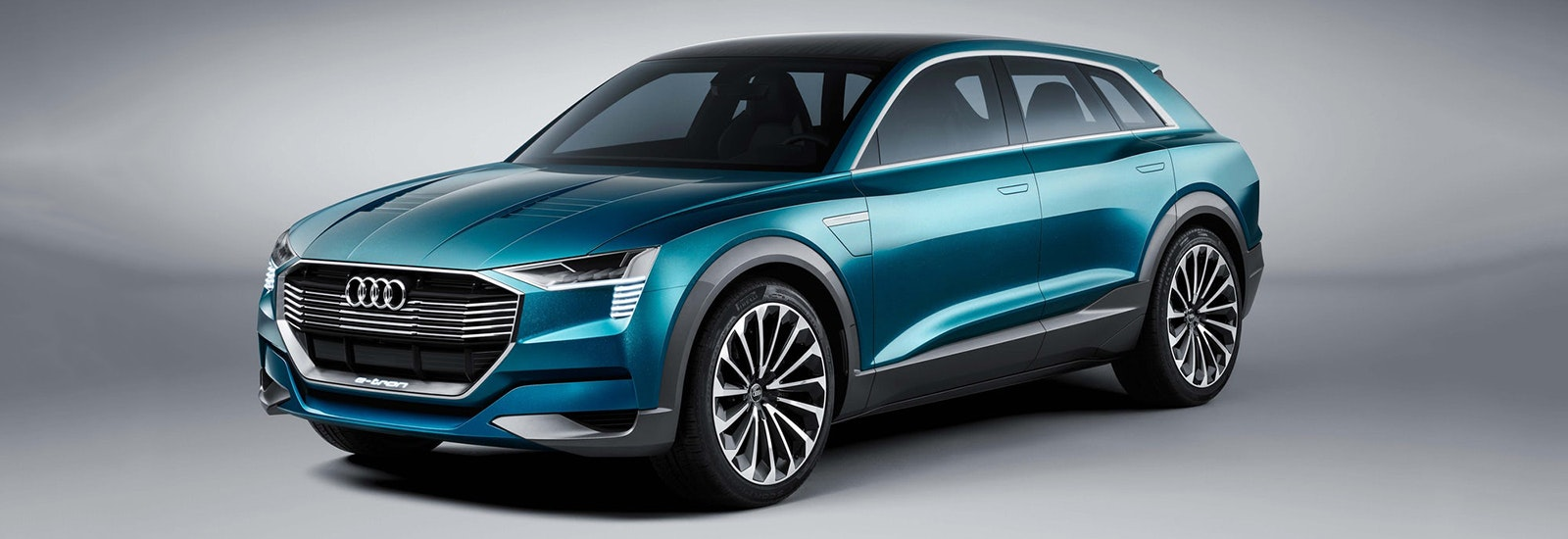 Audi Q6 E Tron Price Specs And Release Date Carwow