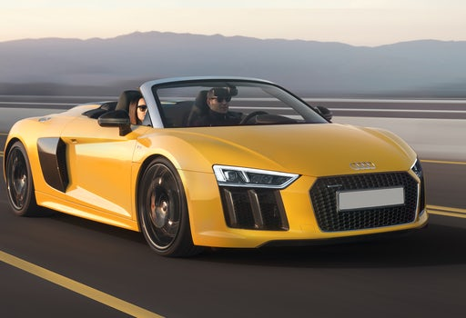 Audi Sports Cars Reviews Carwow - Audi sports car