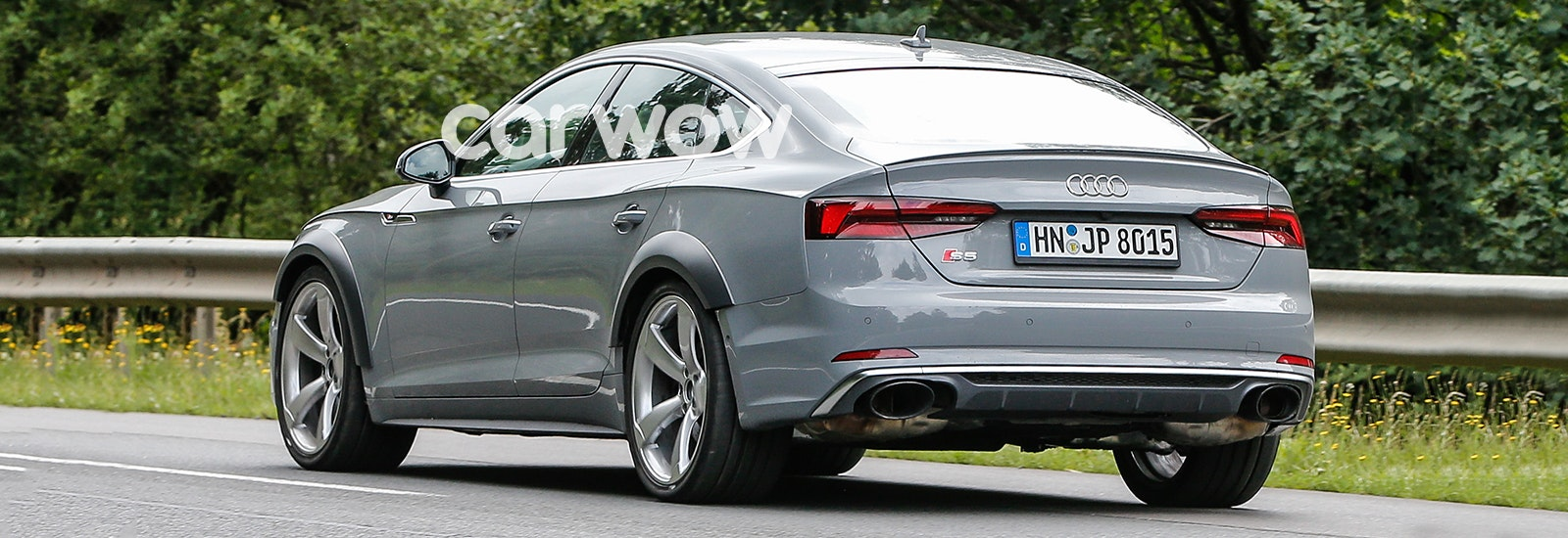 2018 Audi Rs5 Sportback Price Specs Release Date Carwow