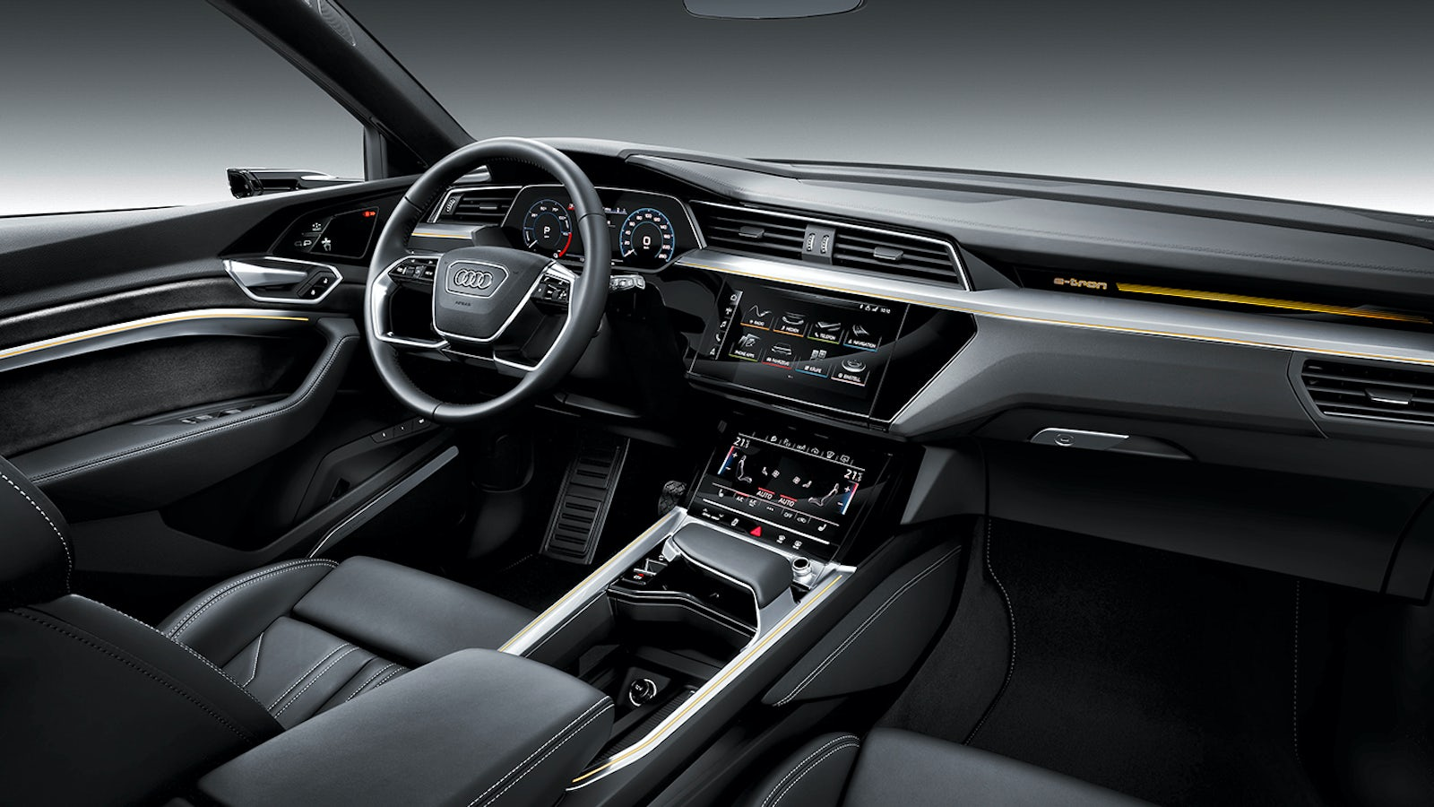 Audi Etron Price Specs And Release Date Carwow - Audi hybrid cars
