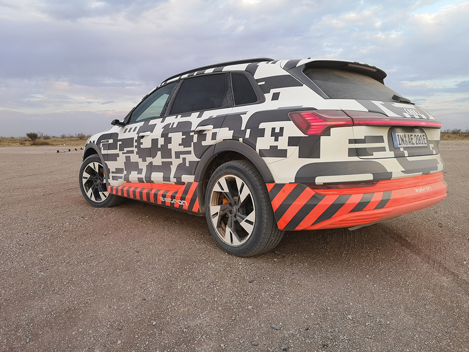 Audi Etron Price Specs And Release Date Carwow - Audi etron