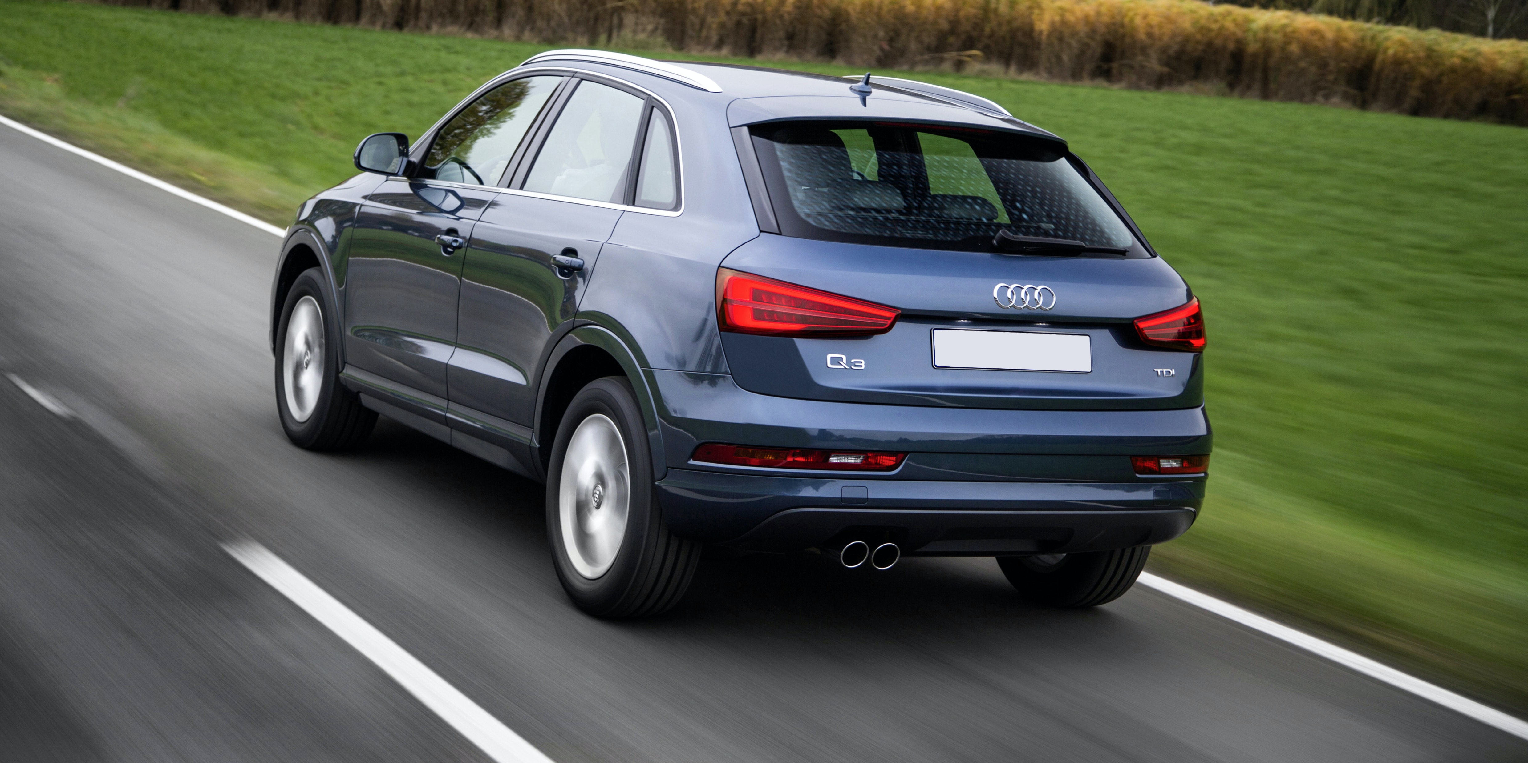 Audi Q3 Specifications | carwow
