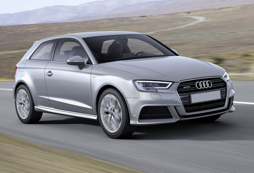 Audi Car Reviews Carwow - Audi car versions