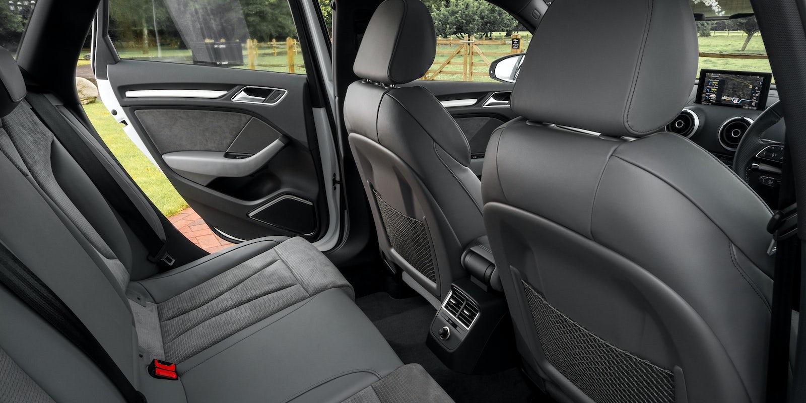Audi A3 Sportback Review | carwow