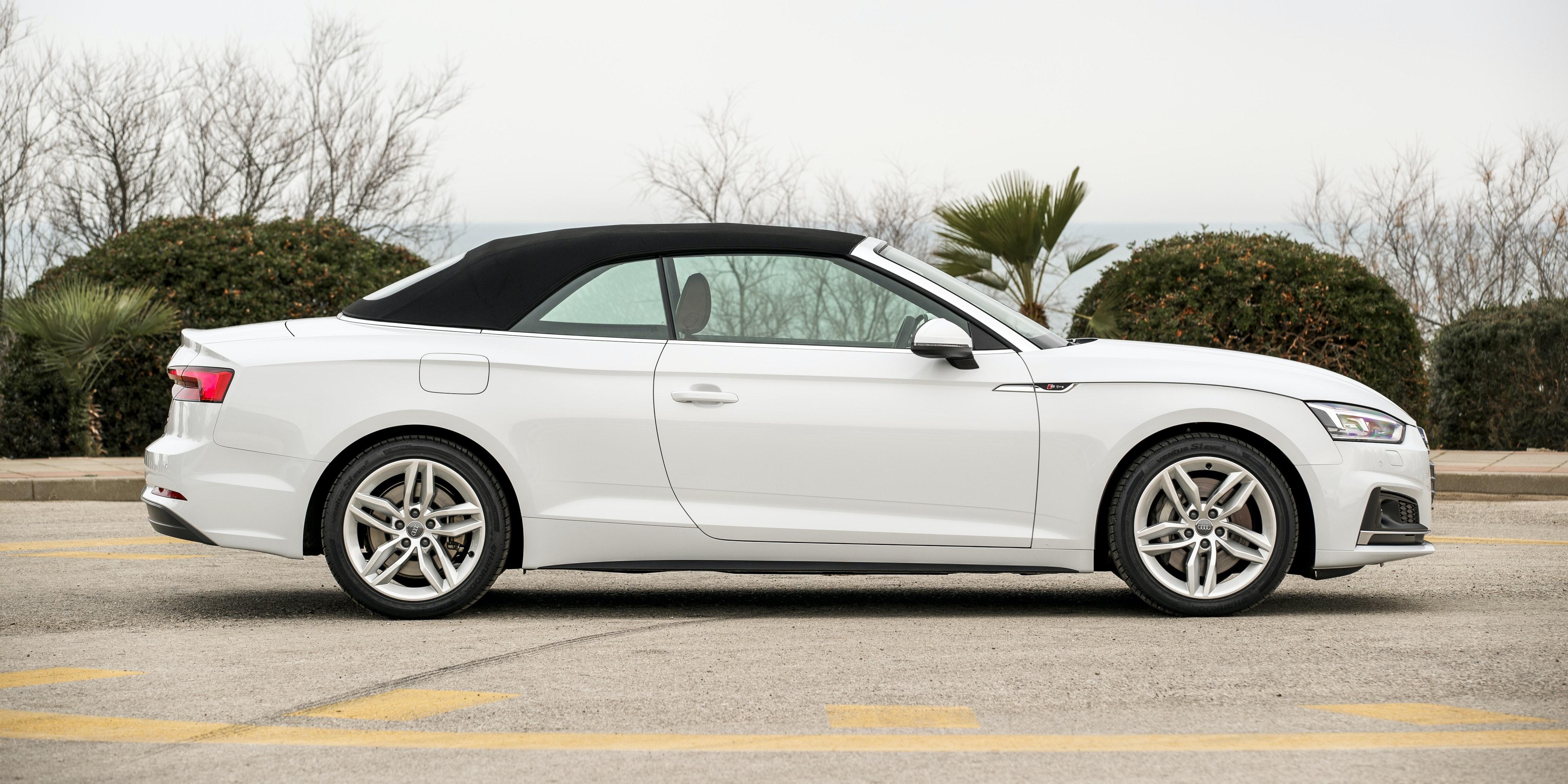 New Jeep Grand Cherokee Berkshire >> 100+ [ Audi Convertible ] | Audi U0027s New 2018 A5 Cabriolet Is Predictably Familiar,Audi A3 ...