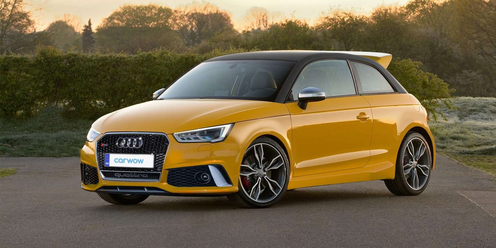 Audi A Used Car Price
