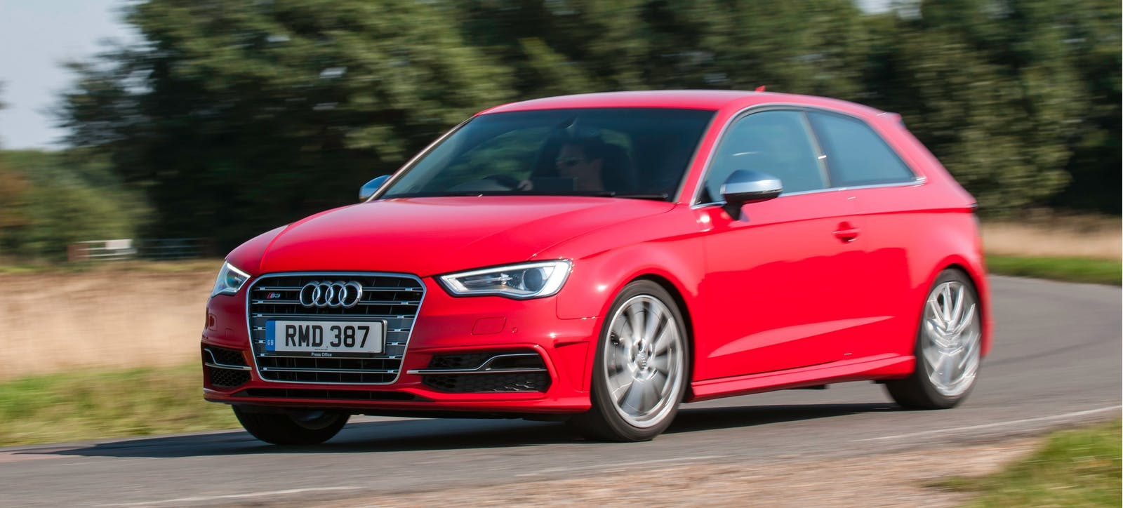 VW Golf R vs Audi S3 which is the best super hatch on sale ...