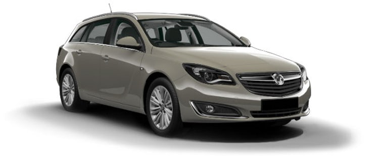 Vauxhall Insignia Amp Sports Tourer Estate Colours Carwow
