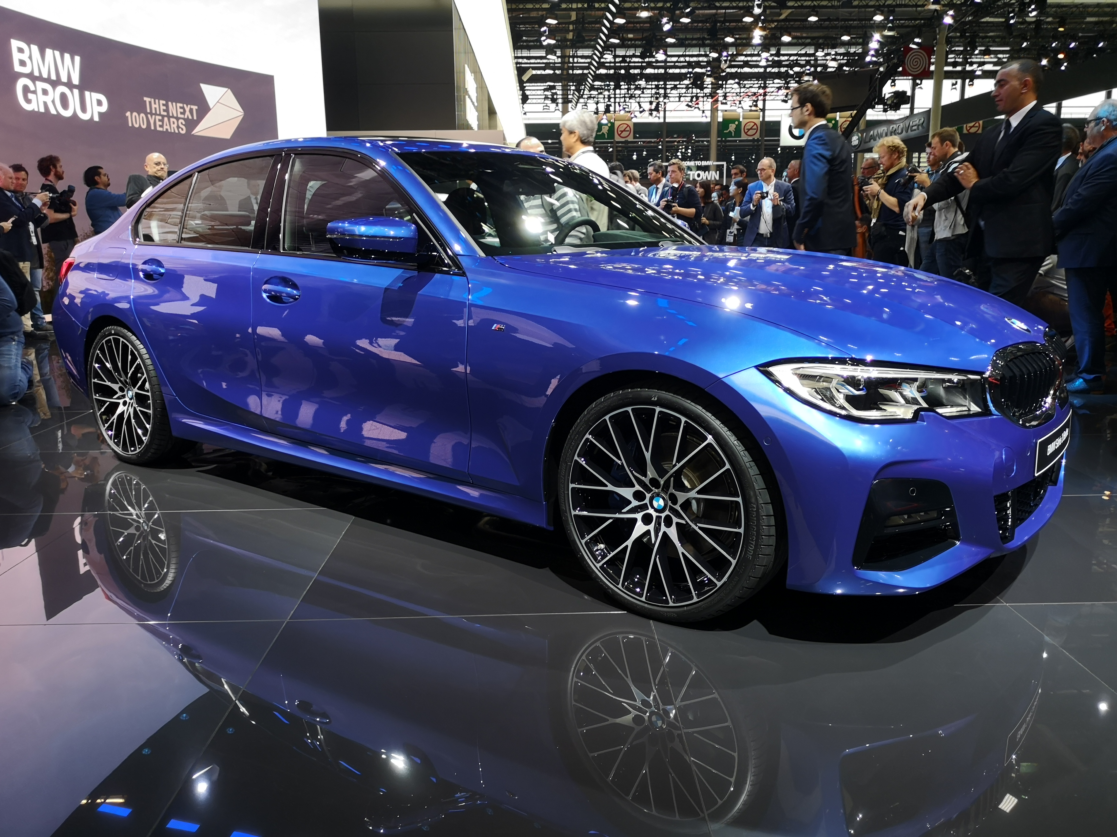 2018 BMW 3 Series G20 | price, specs & release date | carwow