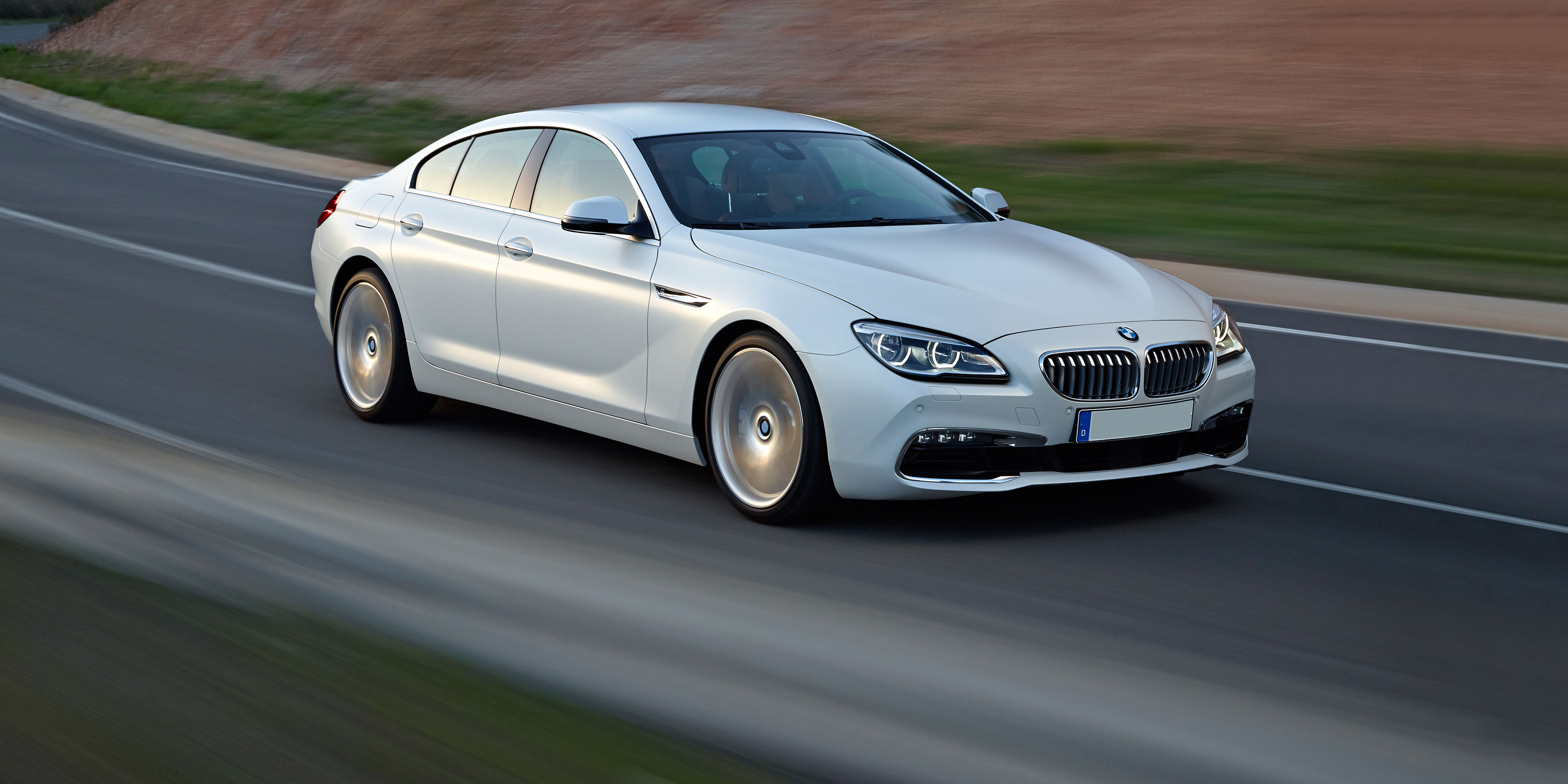 New BMW 6 Series Gran Coupe Review | carwow
