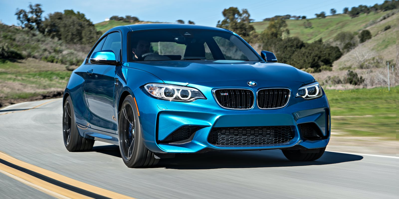 BMW M2 Release Date >> BMW M2 Review | carwow