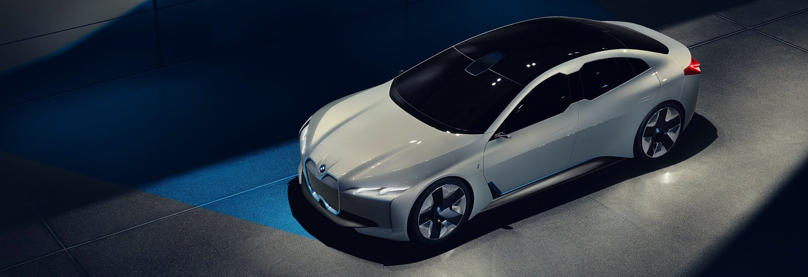 2021 Bmw I5 Electric Car Price Specs Release Date Carwow