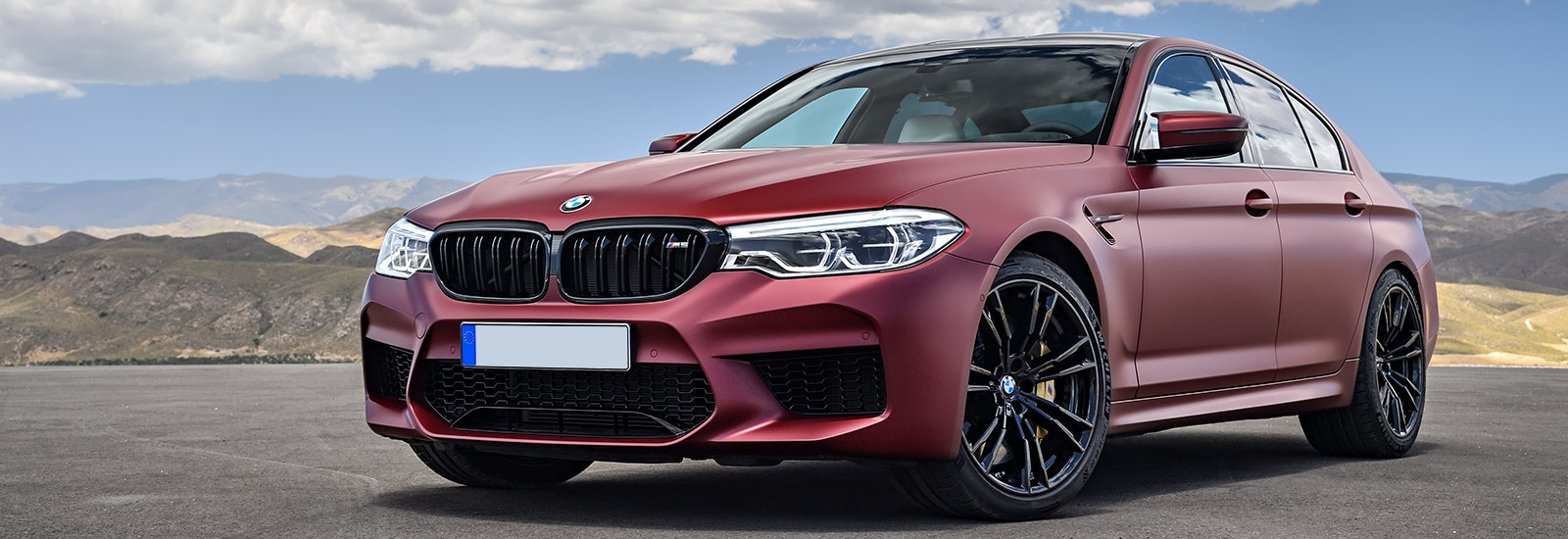 Bmw 1 Series New Model Release Date >> 2018 BMW M5 price, specs and release date | carwow