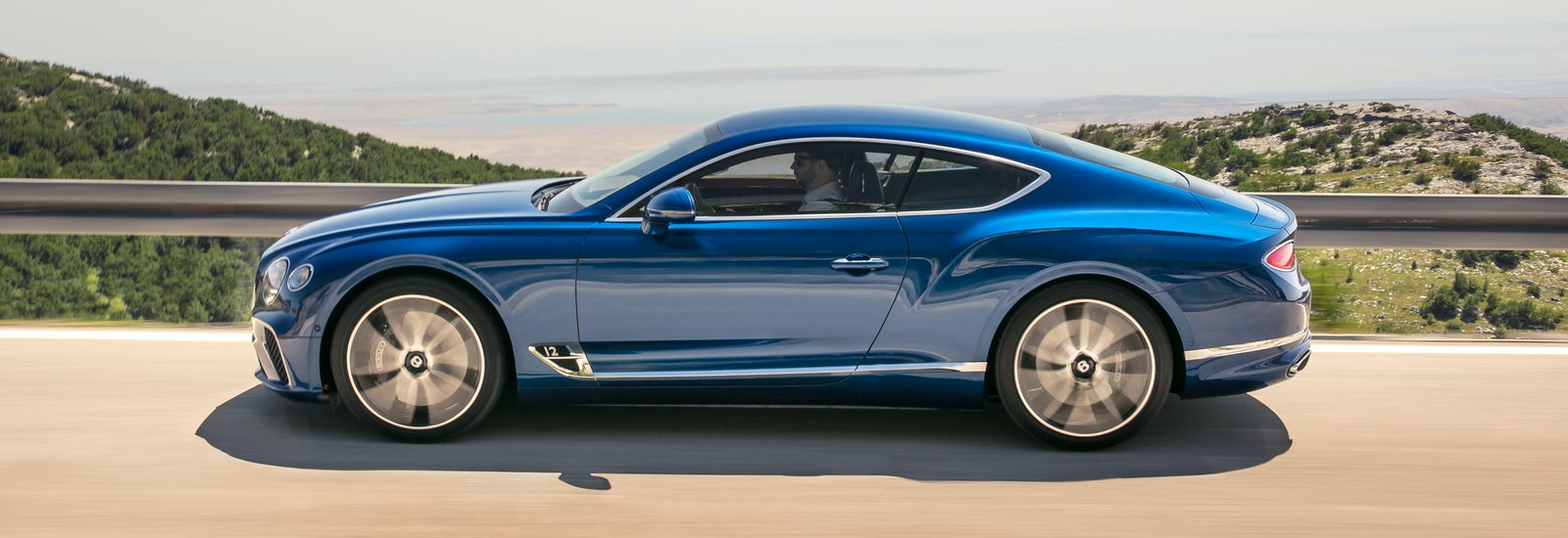 2018 bentley continental gt price specs release date carwow. Black Bedroom Furniture Sets. Home Design Ideas
