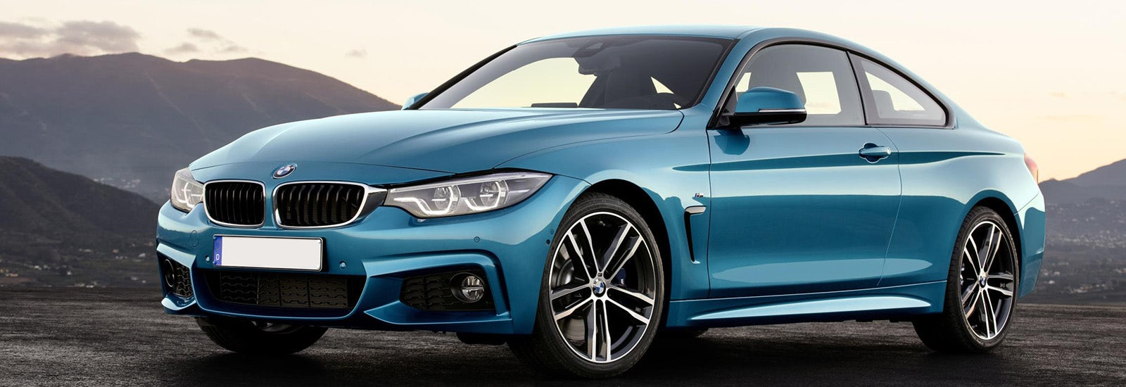 The Updates Apply To All Three Models Across Range Including 4 Series Coupe Convertible And Gran