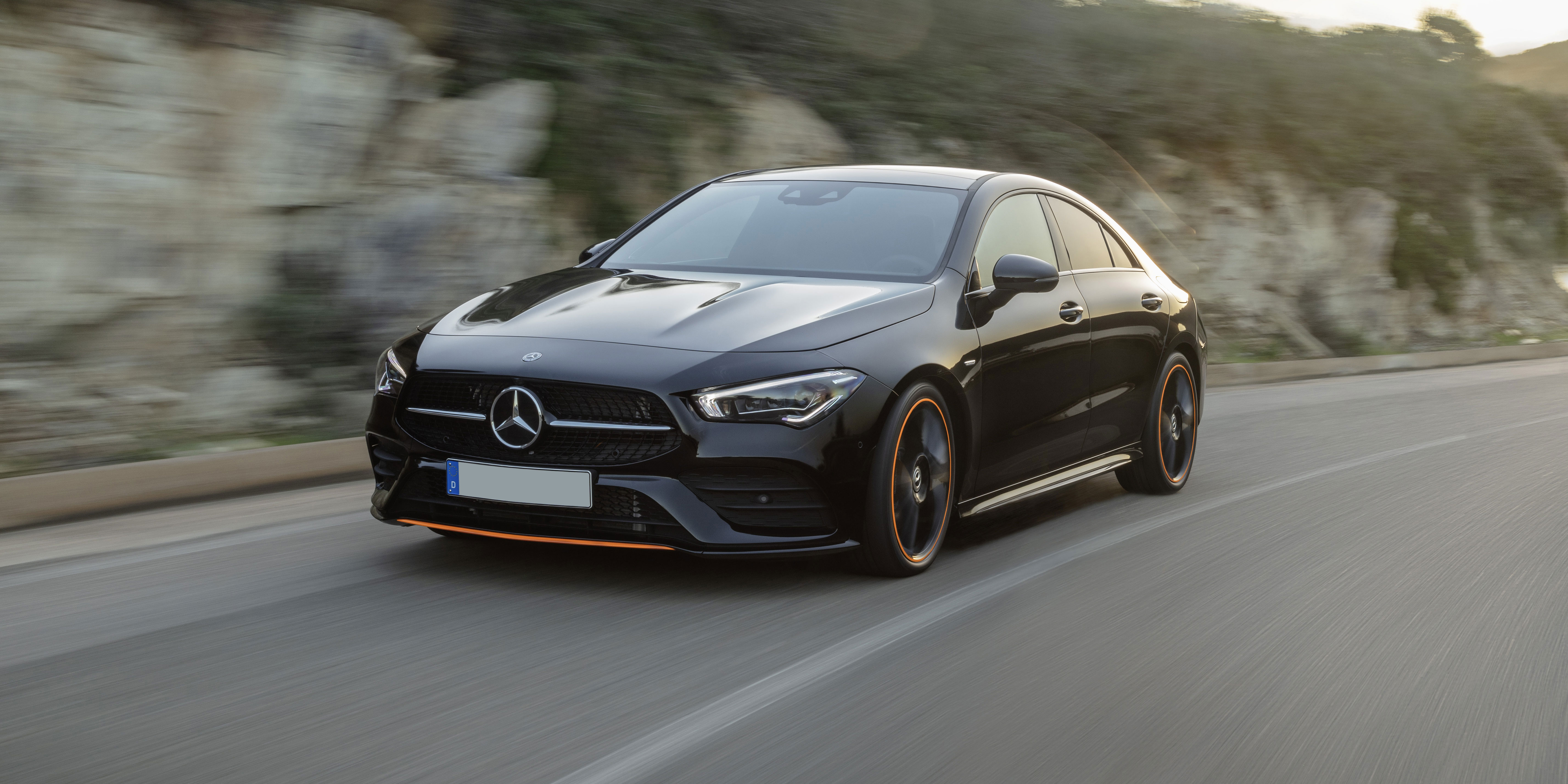 New Mercedes CLA Review | carwow