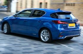 Lexus Ct Review Price Specs 1 6