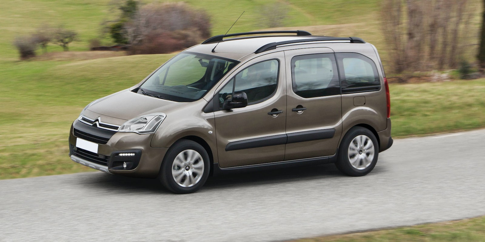 citroen berlingo multispace review carwow. Black Bedroom Furniture Sets. Home Design Ideas