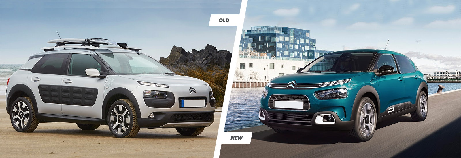 2018 citroen c4 cactus price specs and release date carwow. Black Bedroom Furniture Sets. Home Design Ideas