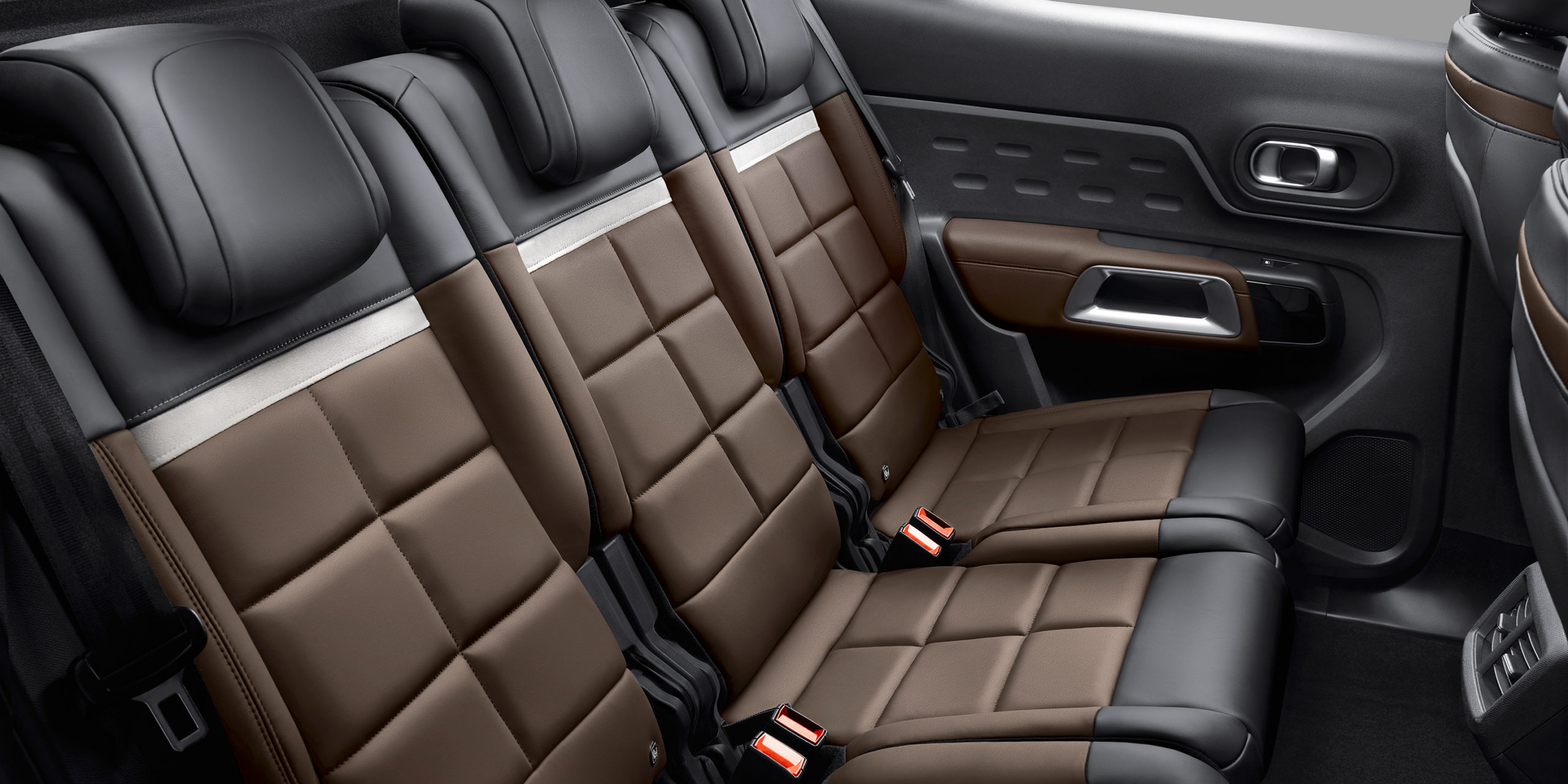 Cars With Three Separate Rear Seats Carwow