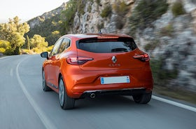 New Renault Clio Review | carwow