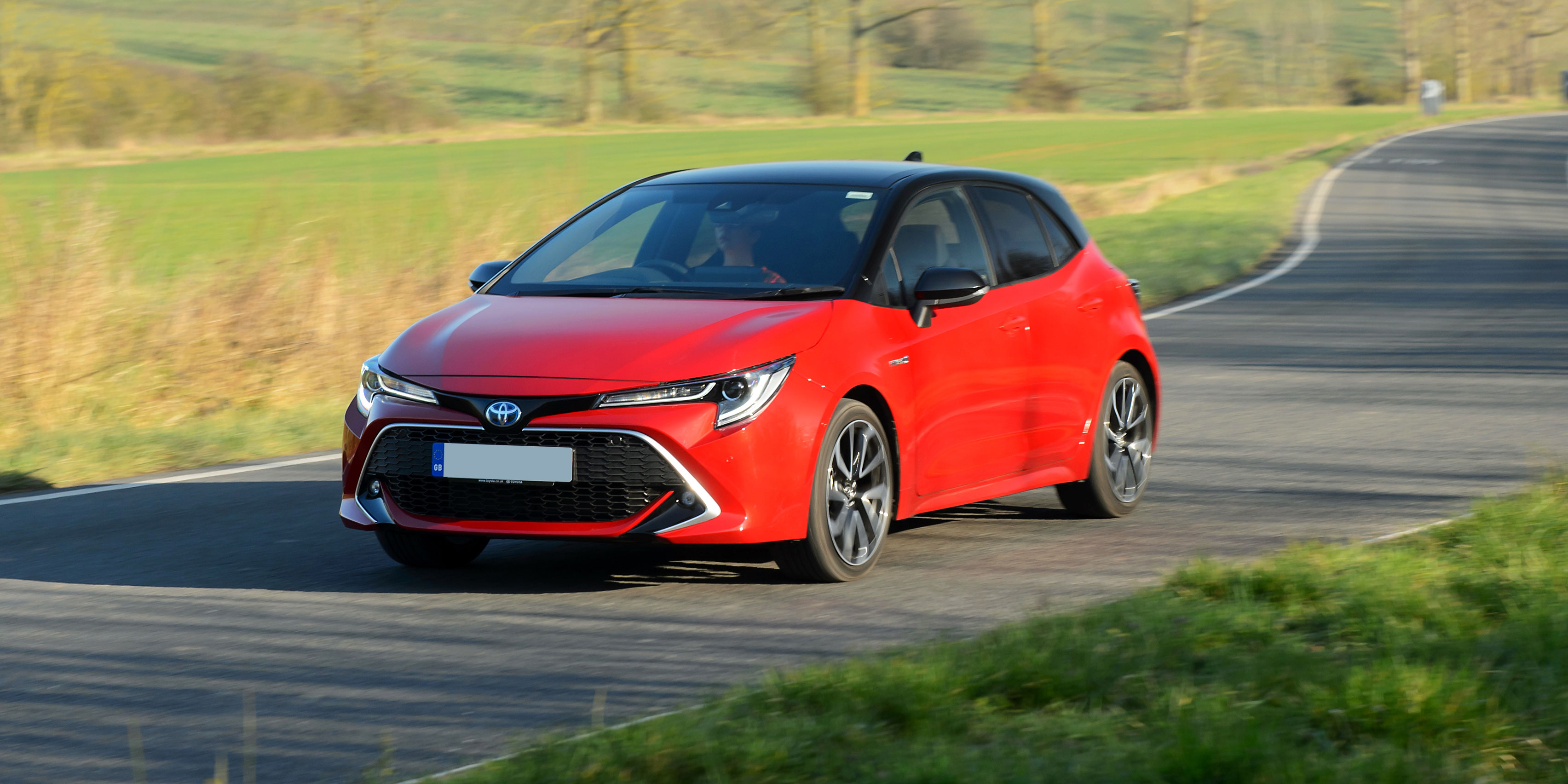 New Toyota Corolla Review | carwow