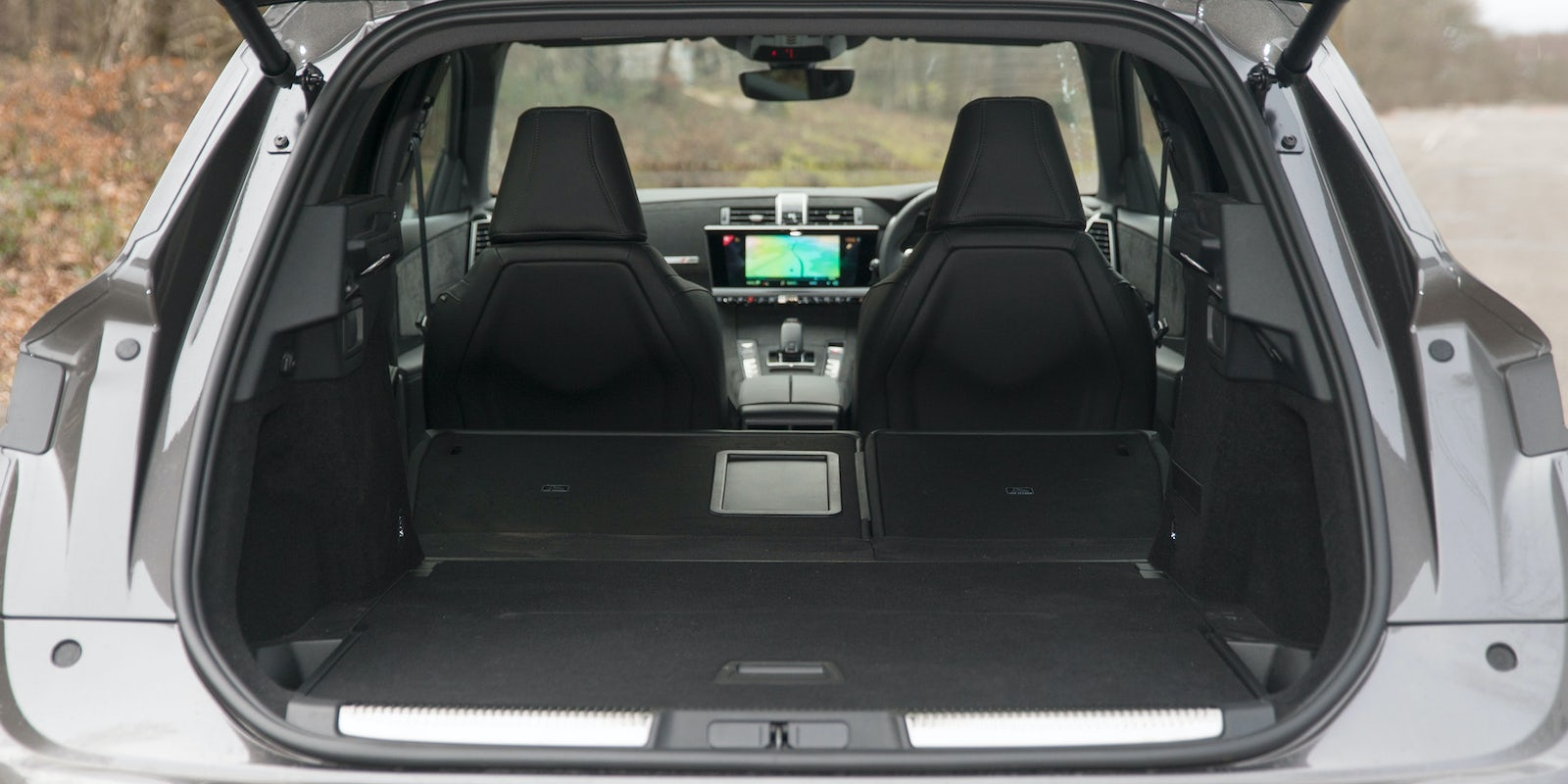 citroen ds 7 crossback specifications carwow. Black Bedroom Furniture Sets. Home Design Ideas