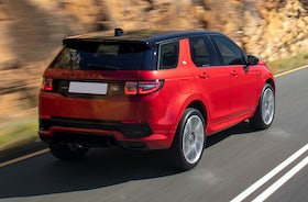 New Land Rover Discovery Sport Review   carwow