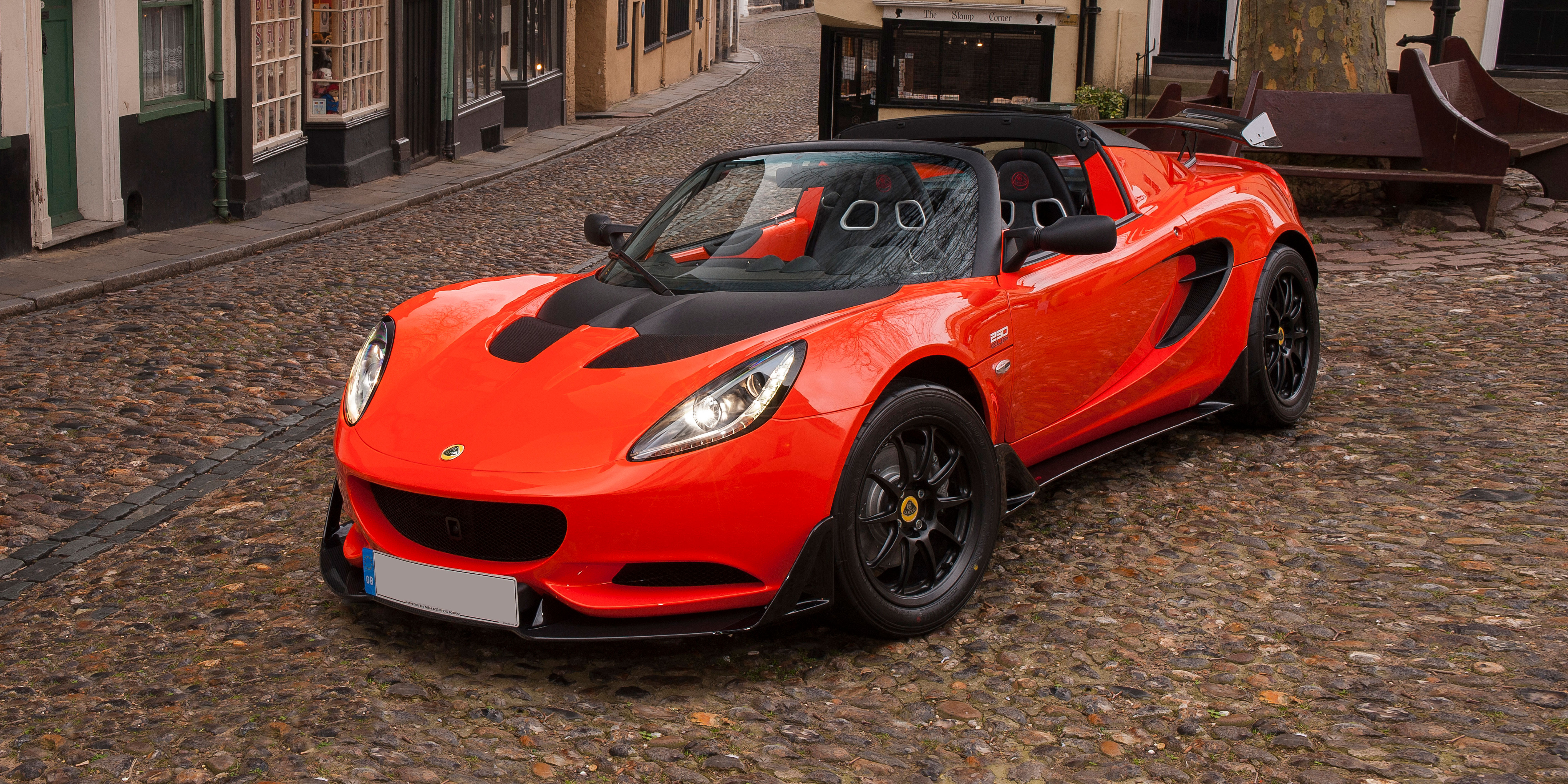 Land Rover Evoque Used >> New Lotus Elise Review   carwow