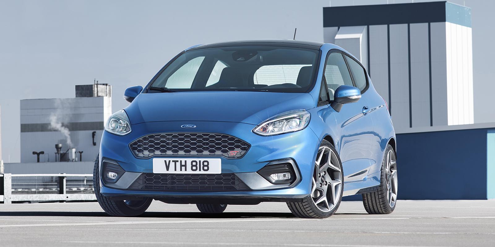 Part Exchange Car Deals Ford